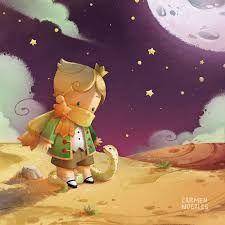 Resultado de imagem para little Prince