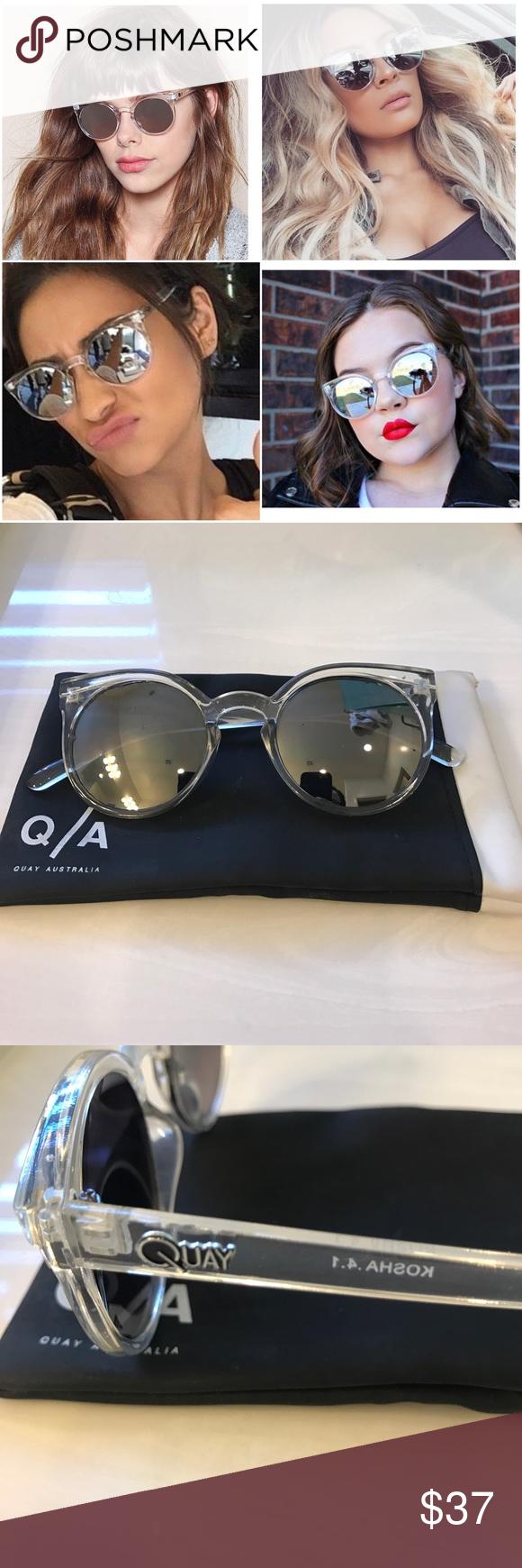 Quay Sunglasses   Quay sunglasses, Sunglasses, Sunglasses