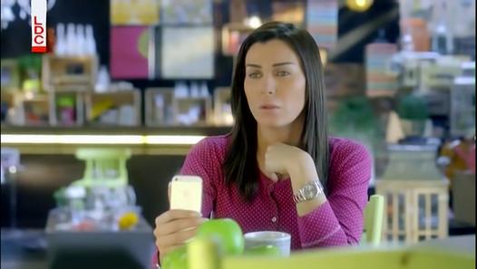 Watch The Video مسلسل قصة حب الحلقة 9 بطولة نادين الراسي و ماجد