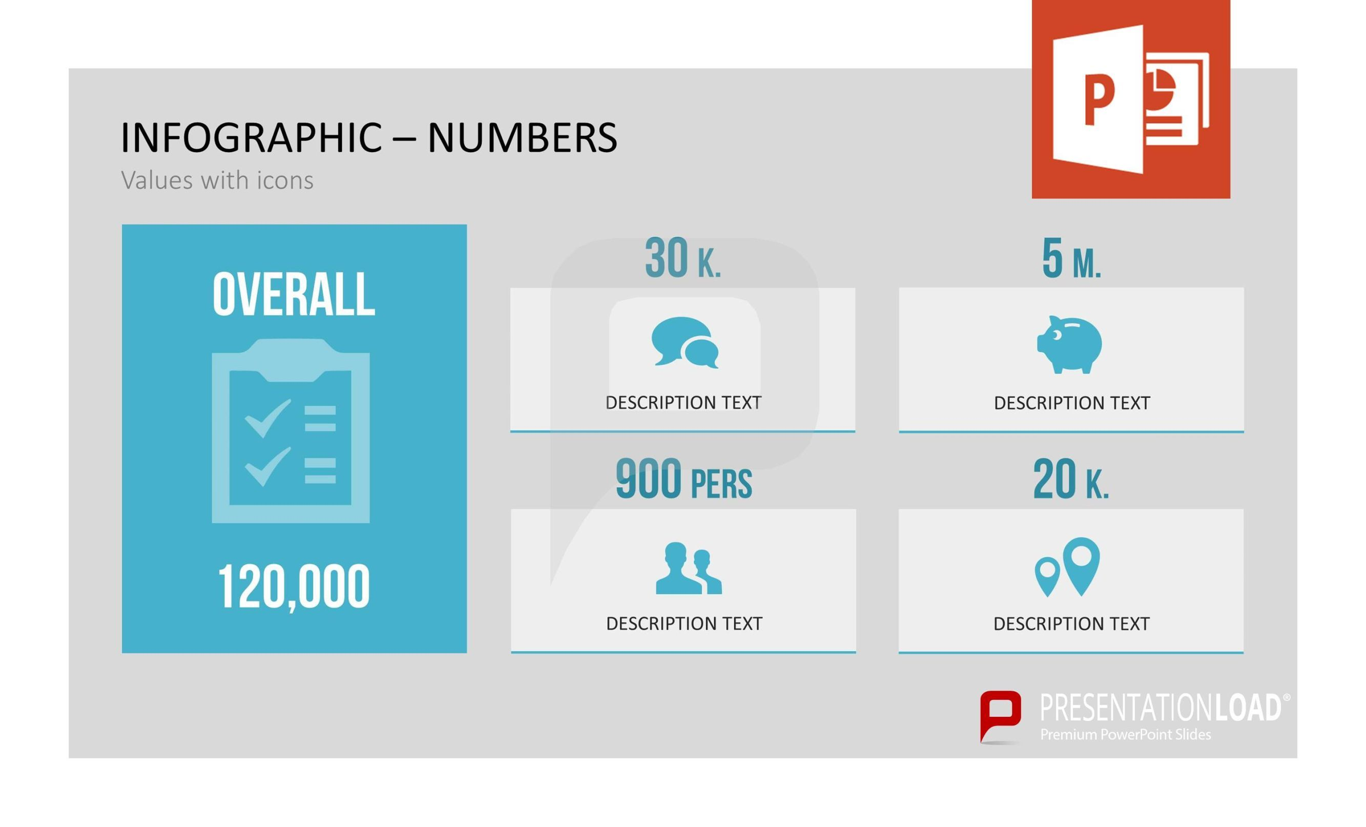 This set of infographic powerpoint templates includes a large this set of infographic powerpoint templates includes a large selection of numbers and practical icons to toneelgroepblik Images