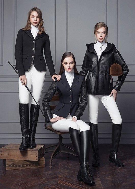 Womens equestrian clothing uk