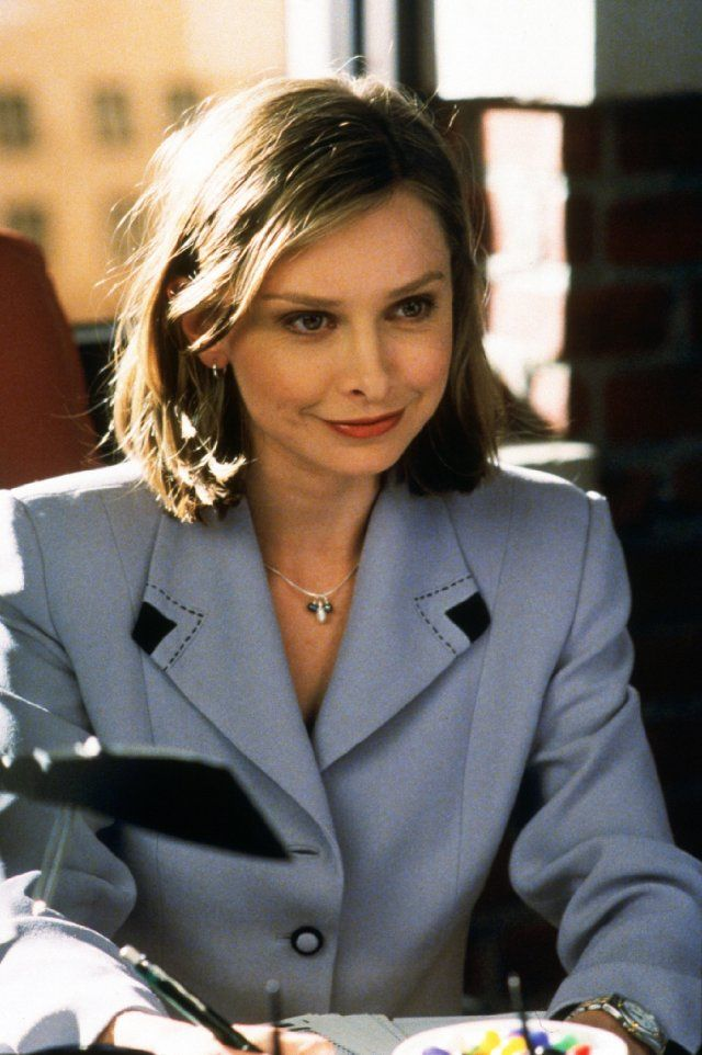 Ally McBeal made headlines as a legal comedy-drama ...
