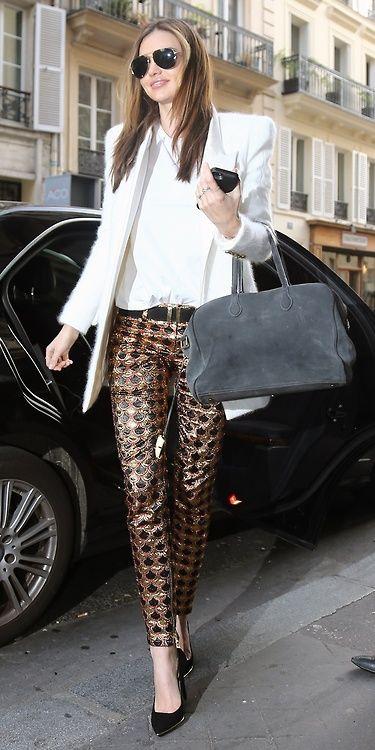 Miranda Kerr. www.topshelfclothes.com