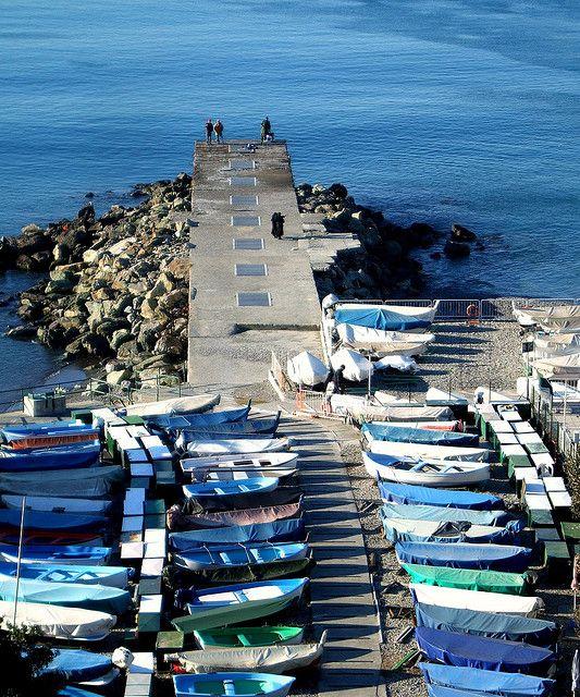 #Genova #viajes #vacaciones