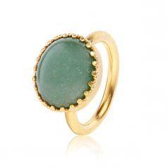 Gilded Marvels - Ring