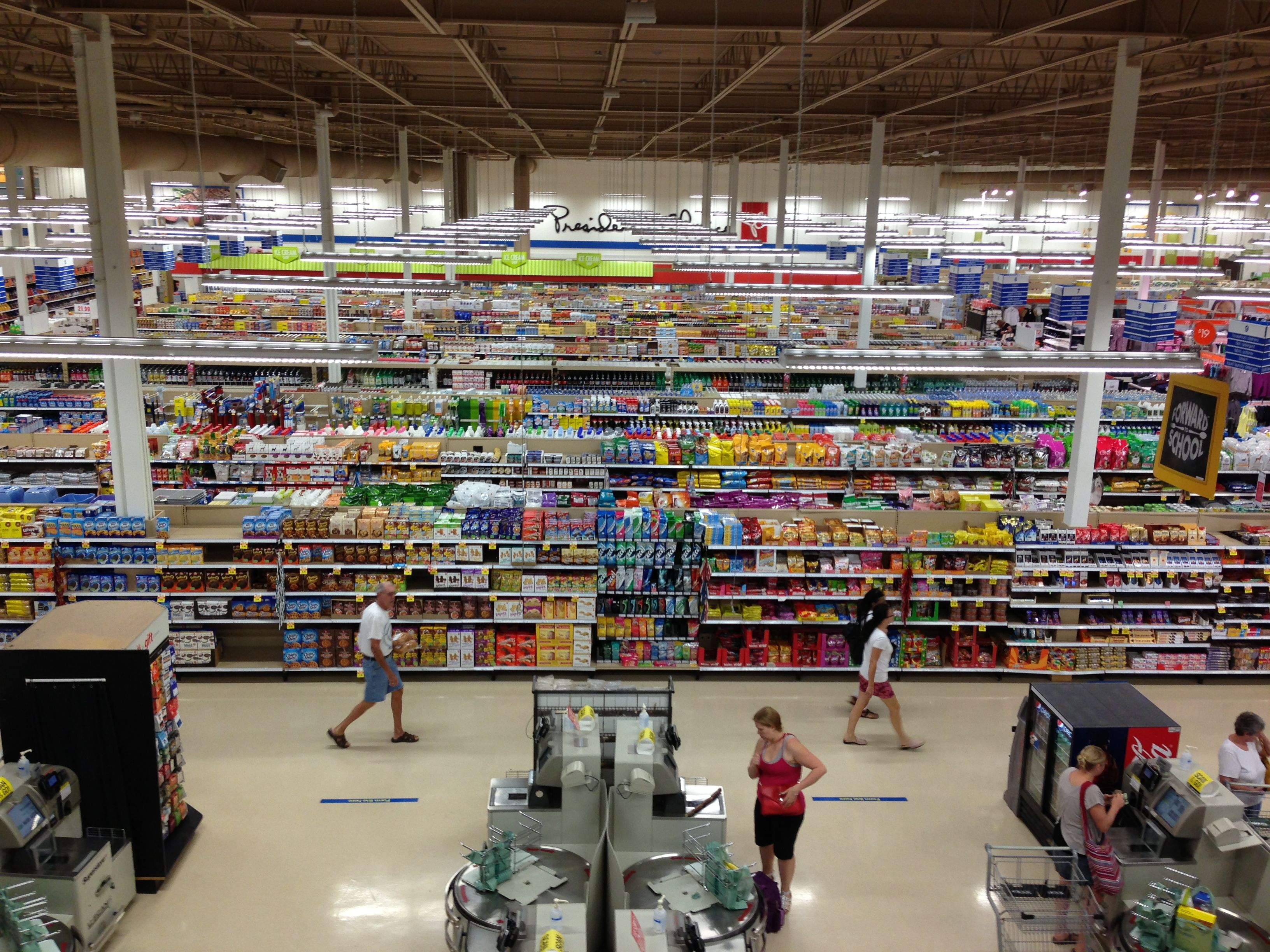 Top 5 Healthy Products at the Grocery Store Adam Hart's