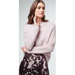 Photo of Kaschmirpullover in Rose Windsor