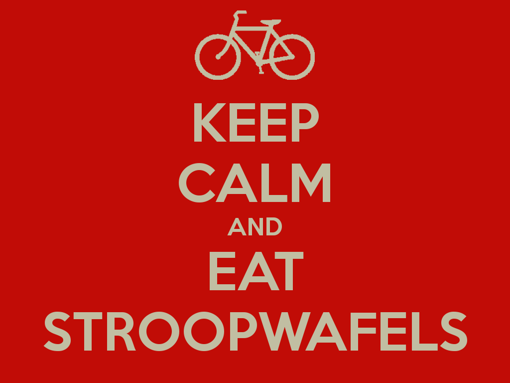 Quotes Generator Keep Calm And Eat Stroopwafels  Keep Calm And Carry On Image
