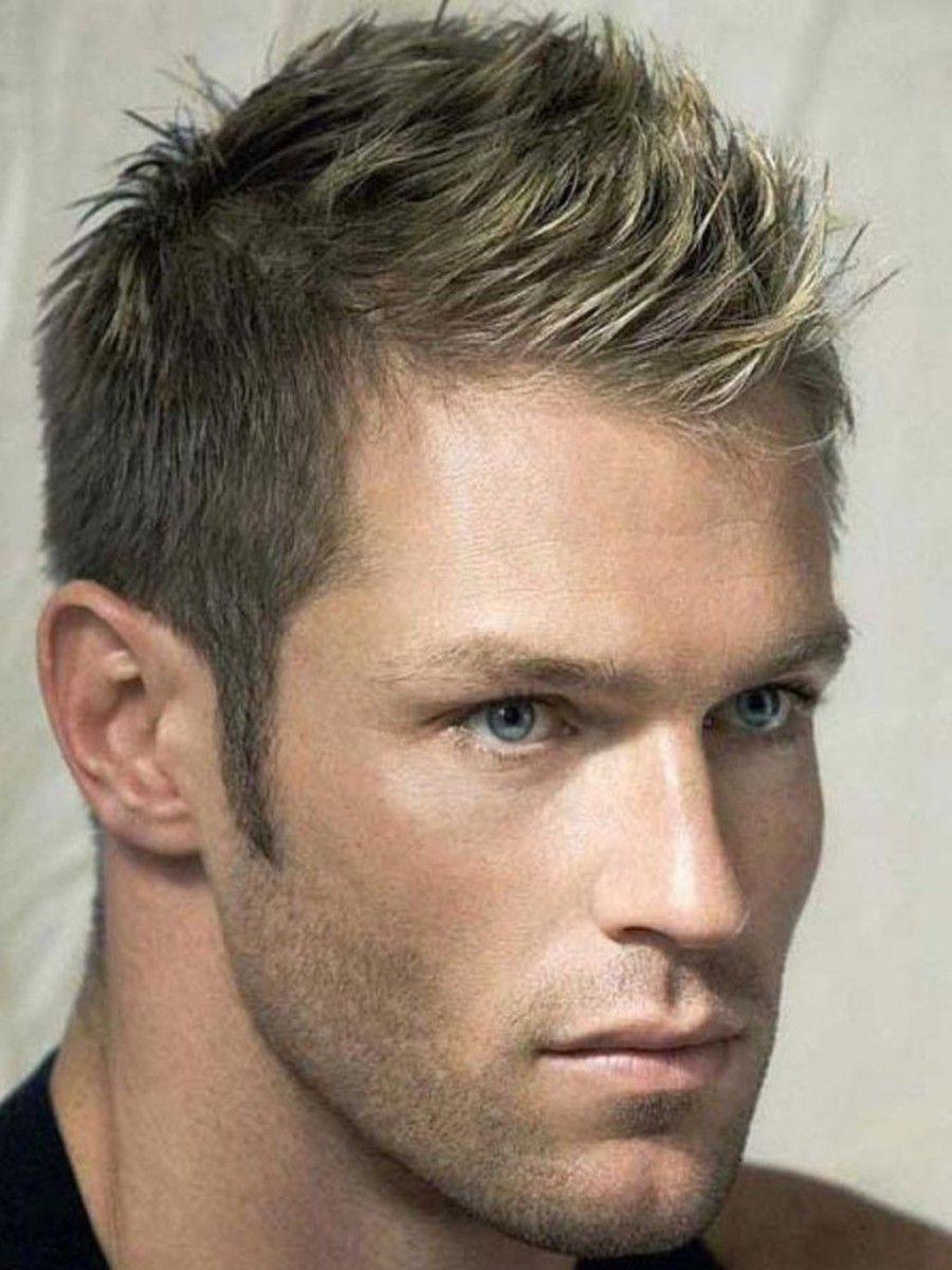 10 Schöne Frisuren Für Männer Mit Dünnem Haar Frisuren