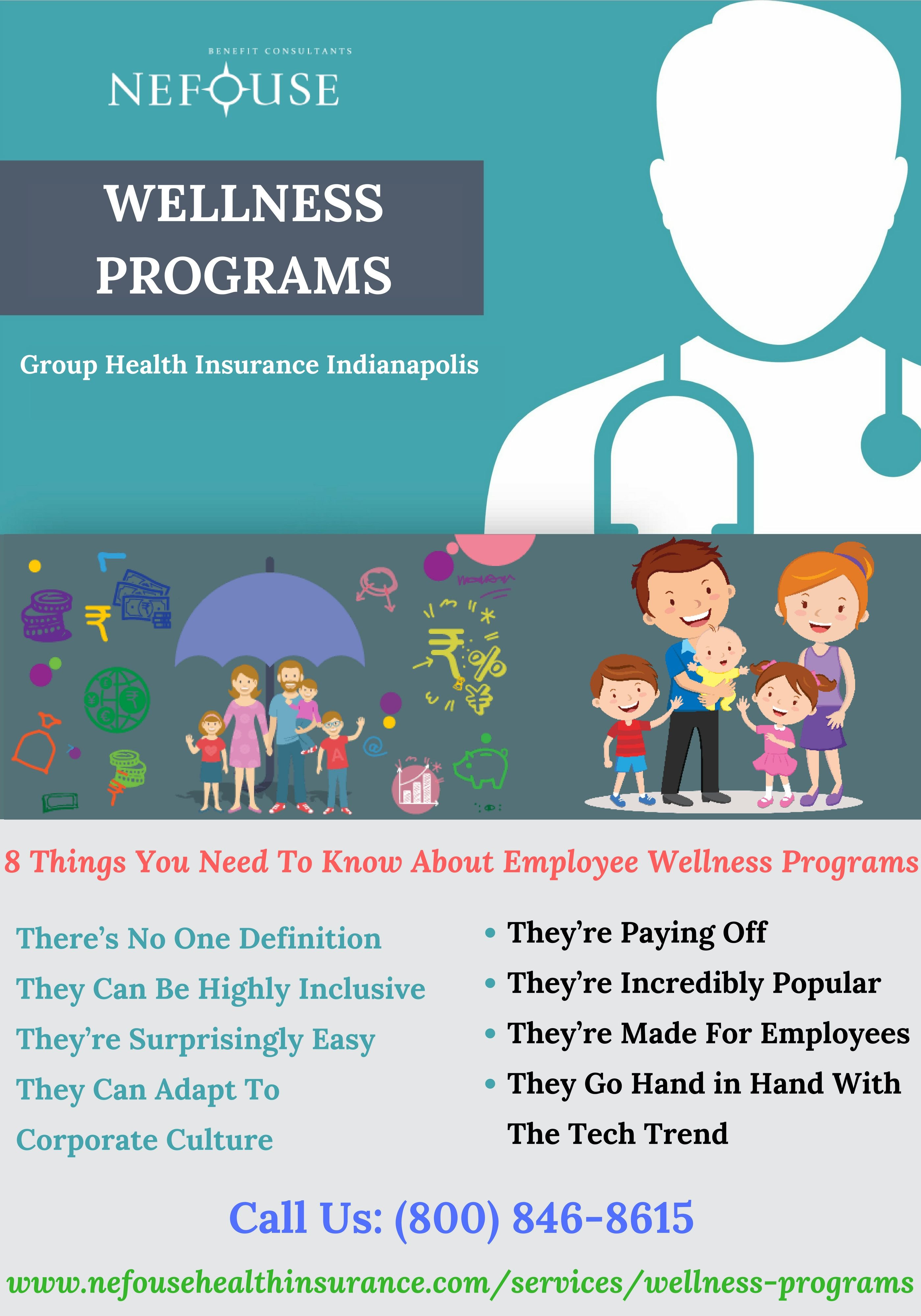 Wellness Programs Wellness programs, Wellness design