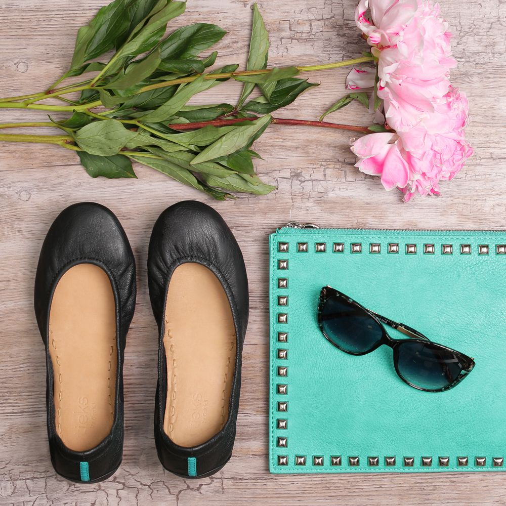 Designer flats you can fit in your purse and wear all day, every day ... c60857002b