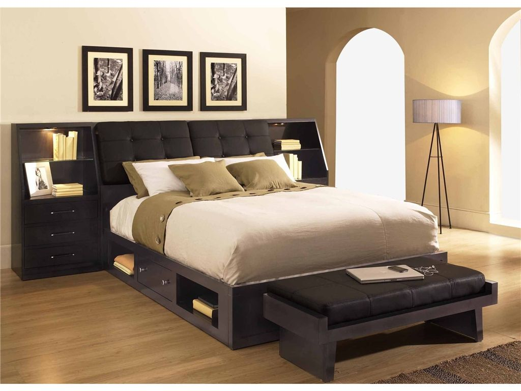 Pin By Tracy Degarmo On For The Home Bed Designs With Storage Bed Design Simple Bed
