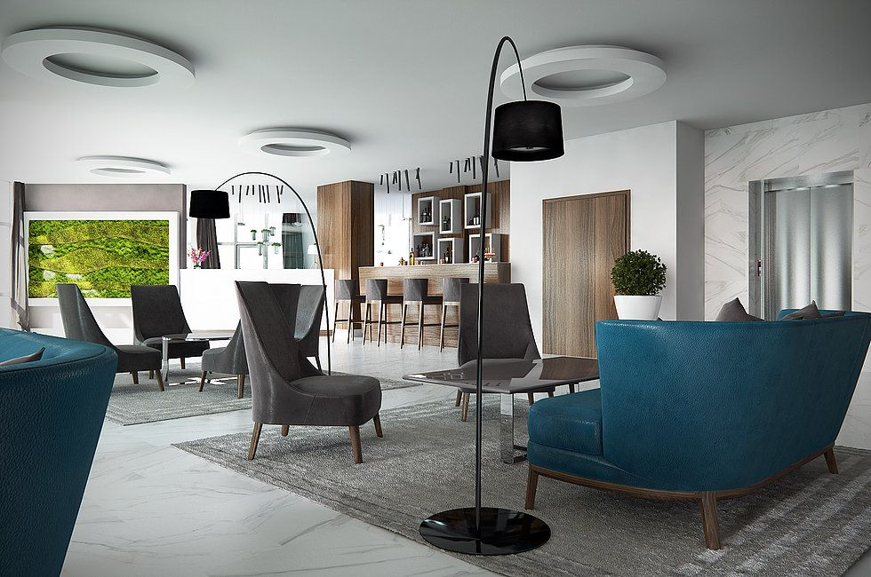 greenLab 2.0   Architecture & Interior Design Moncalieri, Torino