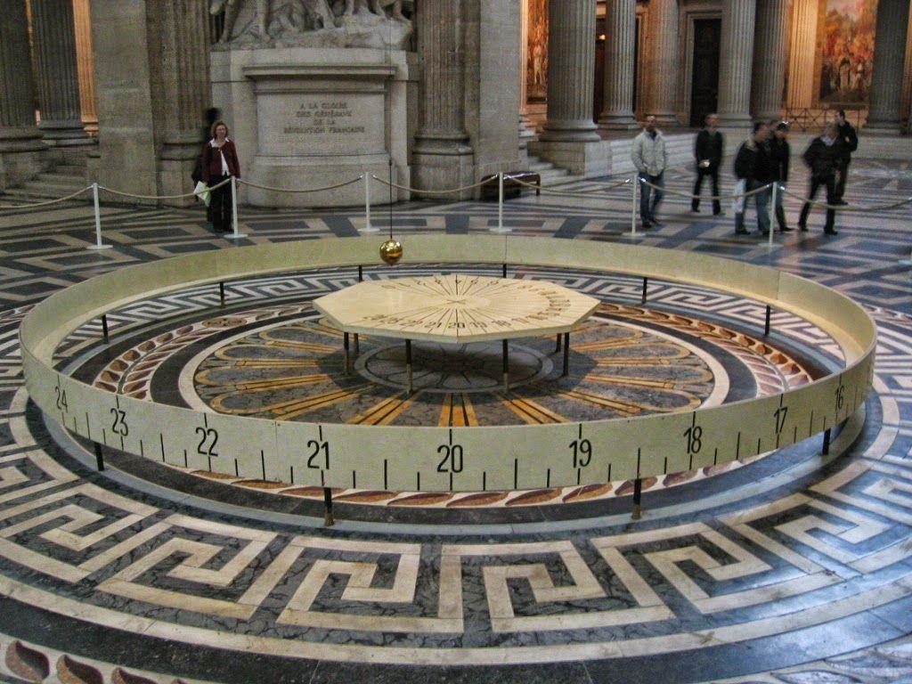Foucaults pendulum foucault pendulum pendulum earths
