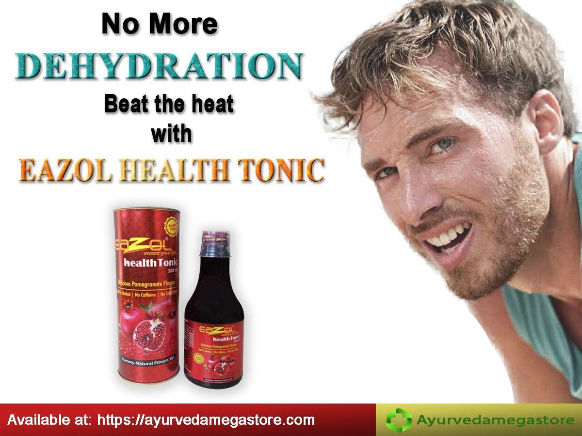 Eazol Health Tonic Health Tonic Ayurvedic Medicine Tonic