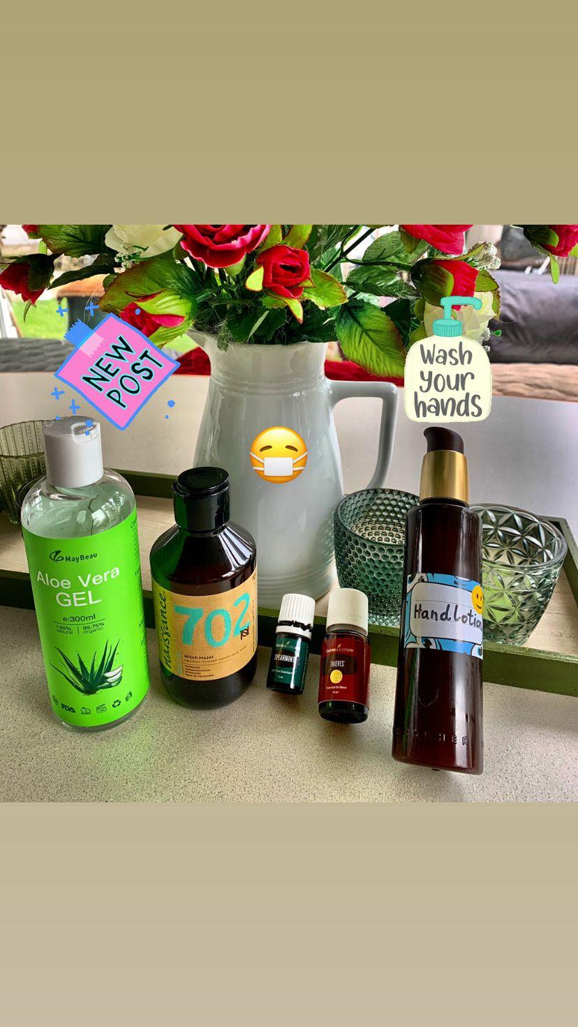 Pin Auf Atherische Ole Essential Oils