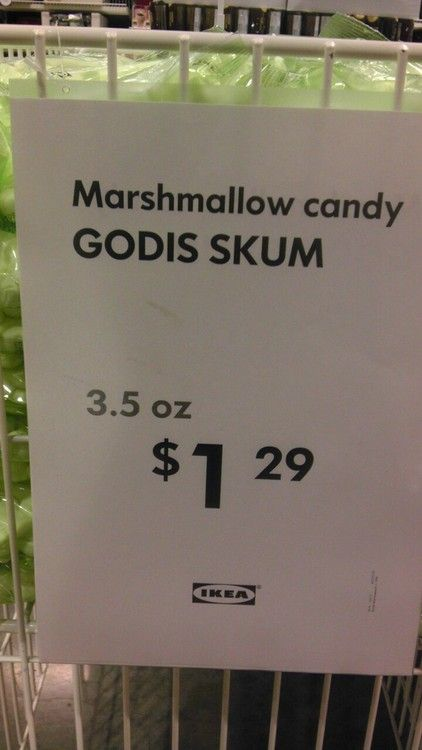 """""""IKEA confirmed to have atheist leanings"""""""