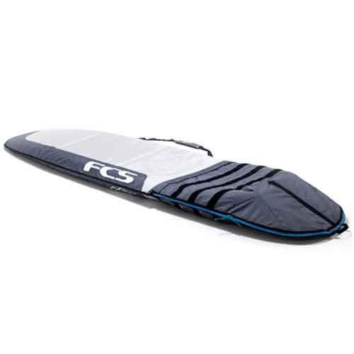 FCS SUP Adjustable Dayrunner Wide Boardbag 10'6