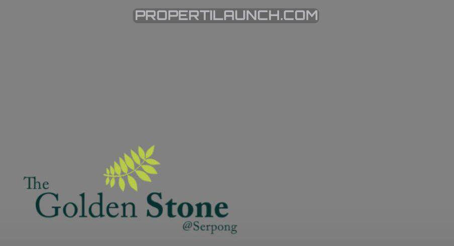 Brassier Golden Stone Serpong.