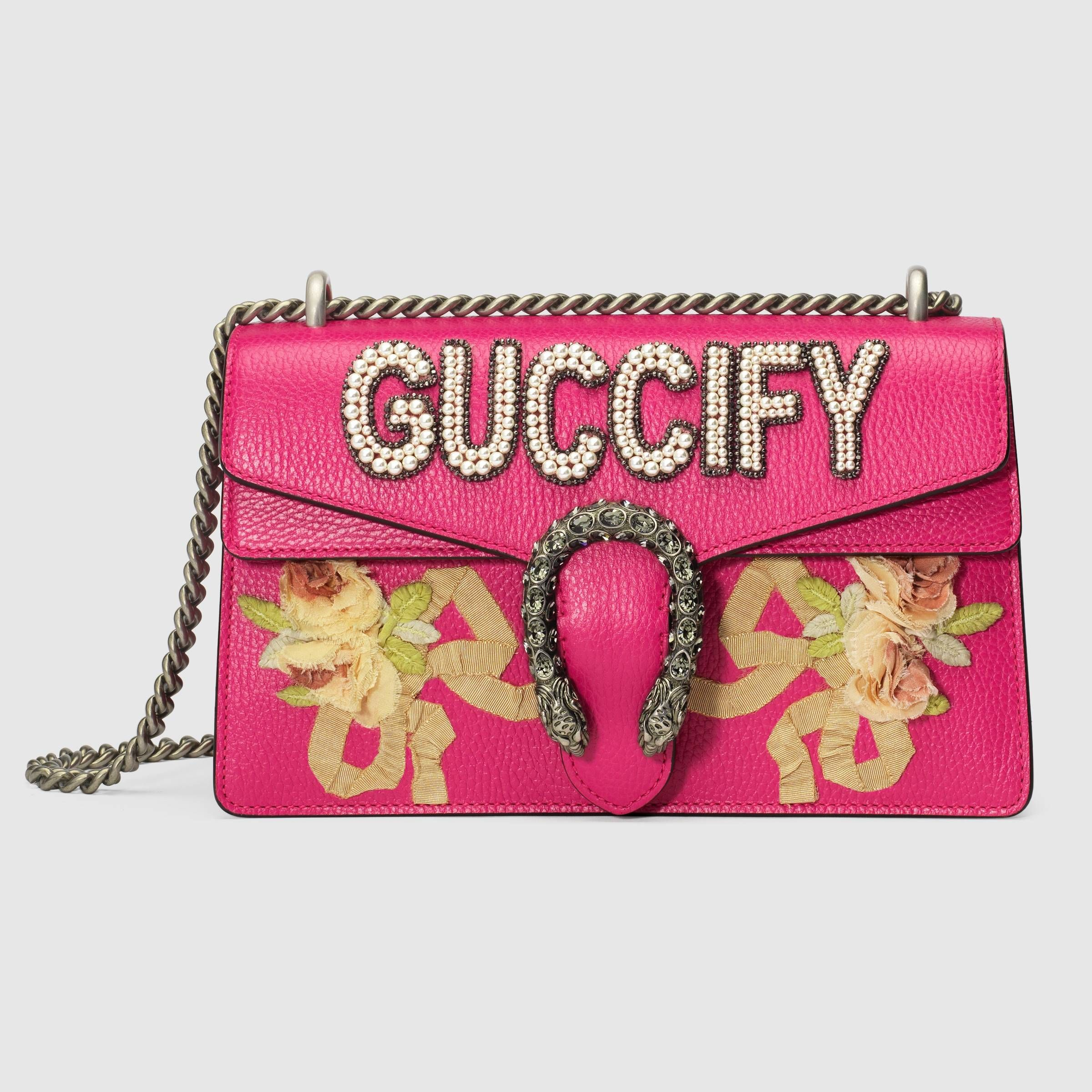 Sacs À Main Mode · Vêtements Féminins Pour Femmes · Gucci Dionysus 52e41e2e2b6