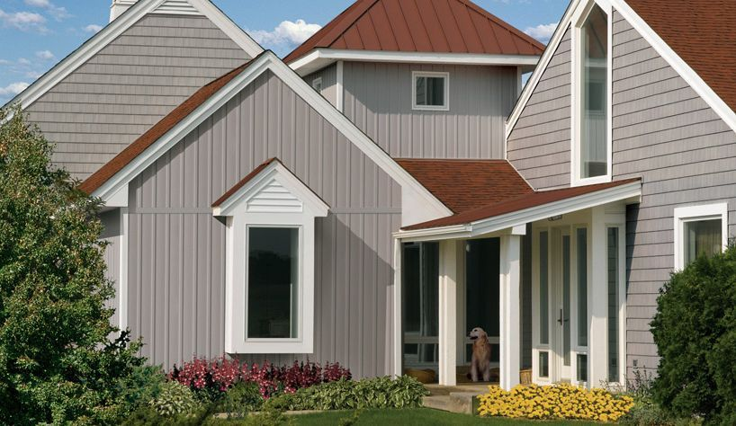 How To Set Up Board And Batten Or Exterior Siding House Exterior House Designs Exterior