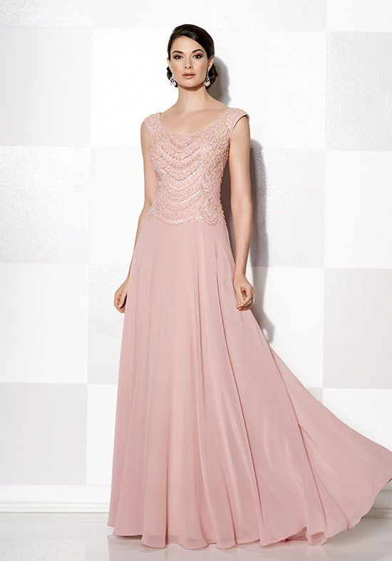 Cameron Blake 215632 Mother Of The Bride Dress - The Knot | My Style ...