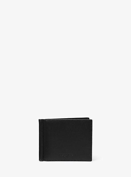 7cf3e947582d3b Odin Leather Money Clip Wallet | Products | Pinterest | Money clip ...