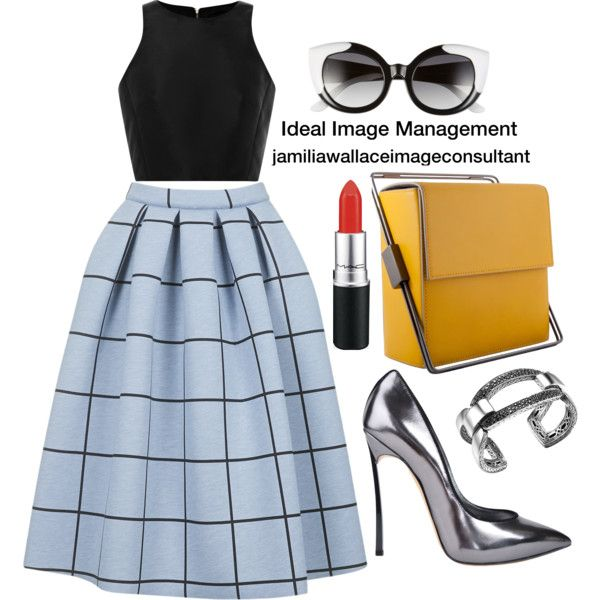 Ideal Image by jamilia-wallace on Polyvore featuring polyvore fashion style TIBI Topshop Casadei Lautēm John Hardy Crap