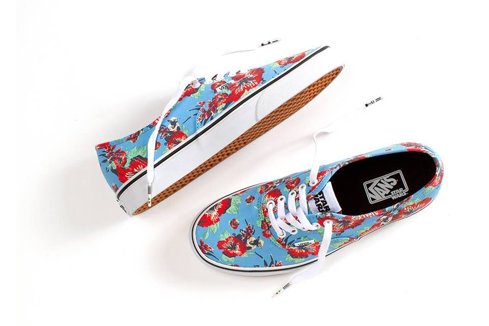 0dcb7b8732 Vans x Star Wars Yoda Aloha Authentic. - Find 150+ Top Online Shoe Stores