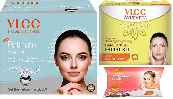Top 9 Best Vlcc Facial Kits In India 2019 Reviews And Buyer S