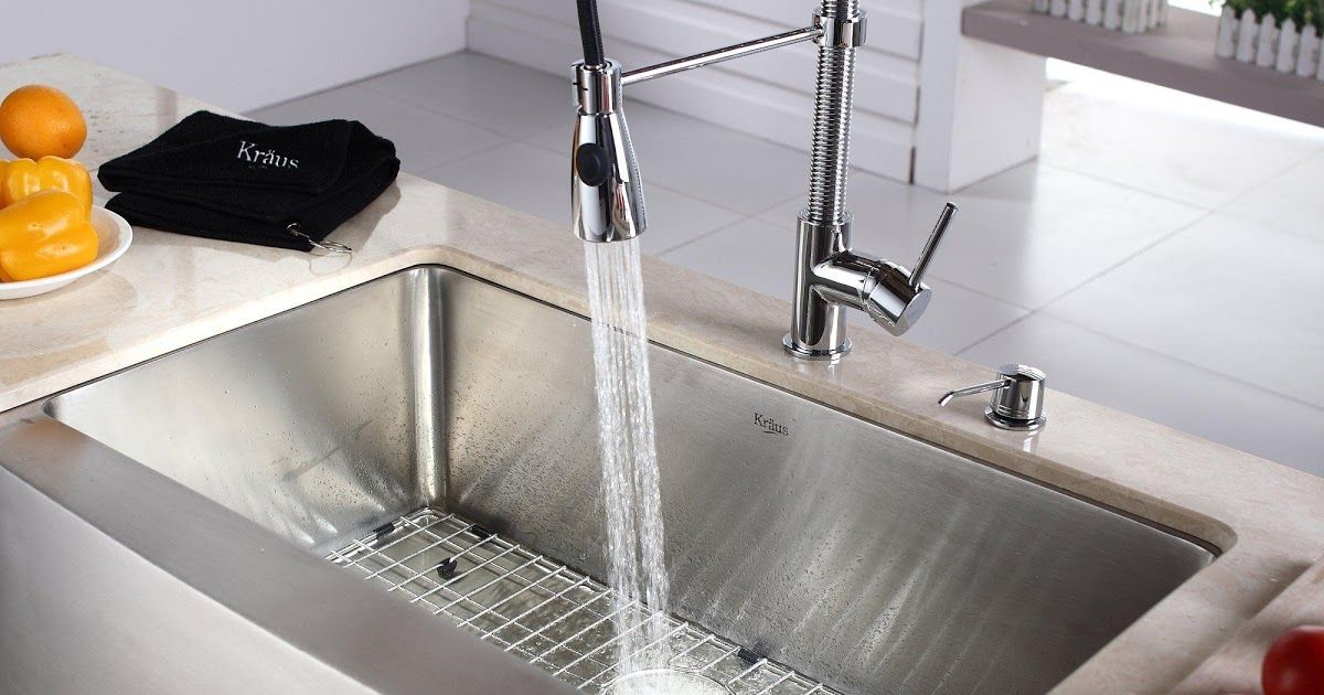 Farm style sink faucet bridge faucets are another popular