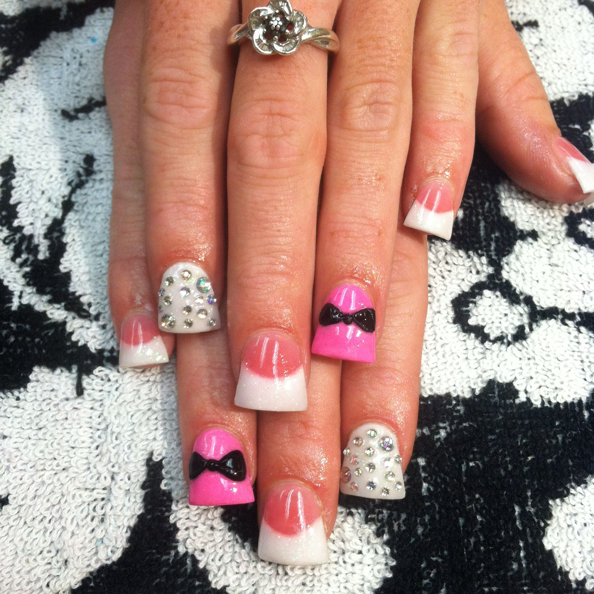 Pin by demmy on nails | Nails inspiration, Nails, Beauty