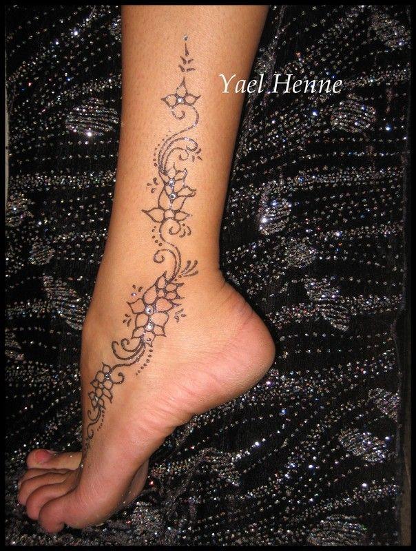 Tatouage Cheville 1458761421391 Idees De Tatouages Tattoos Foot