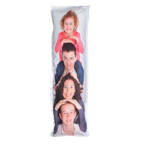 custom body pillow case dakimakura