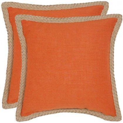 Tempe Pillows - Set of 2 - LIST PRICE: $112 - MACK PRICE: $89
