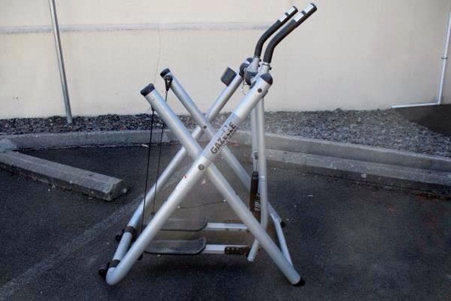 Gazelle Freestyle Elite Exercise Glider Great Gifts
