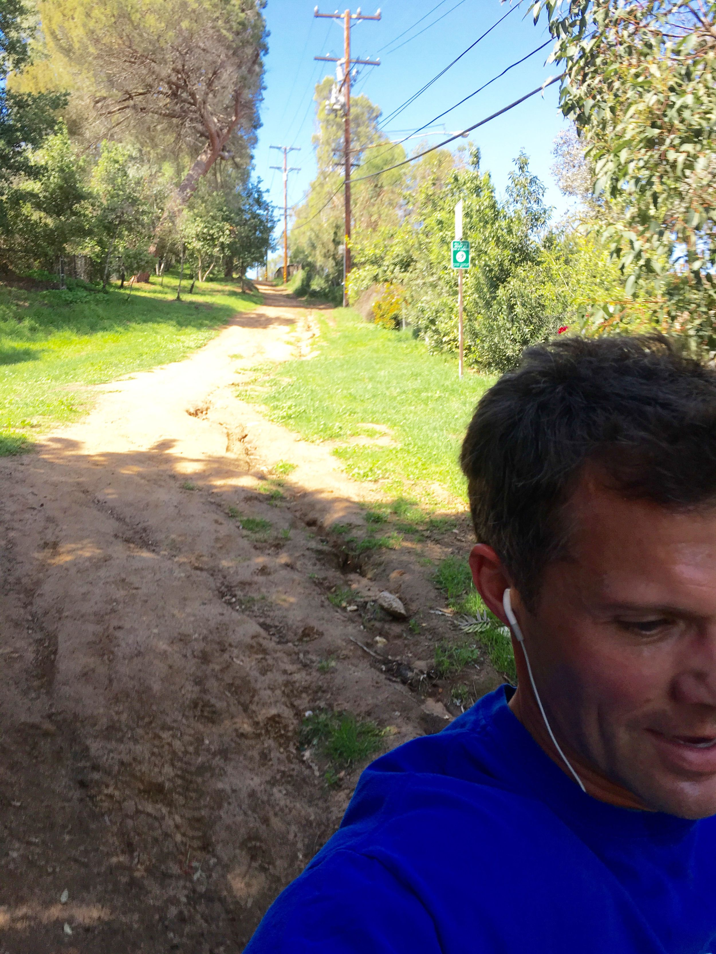 A good laugh today at my expense! Check out today's Weekly Fitness Tip to read about my battle with The Hill. #running #redondobeach #hills