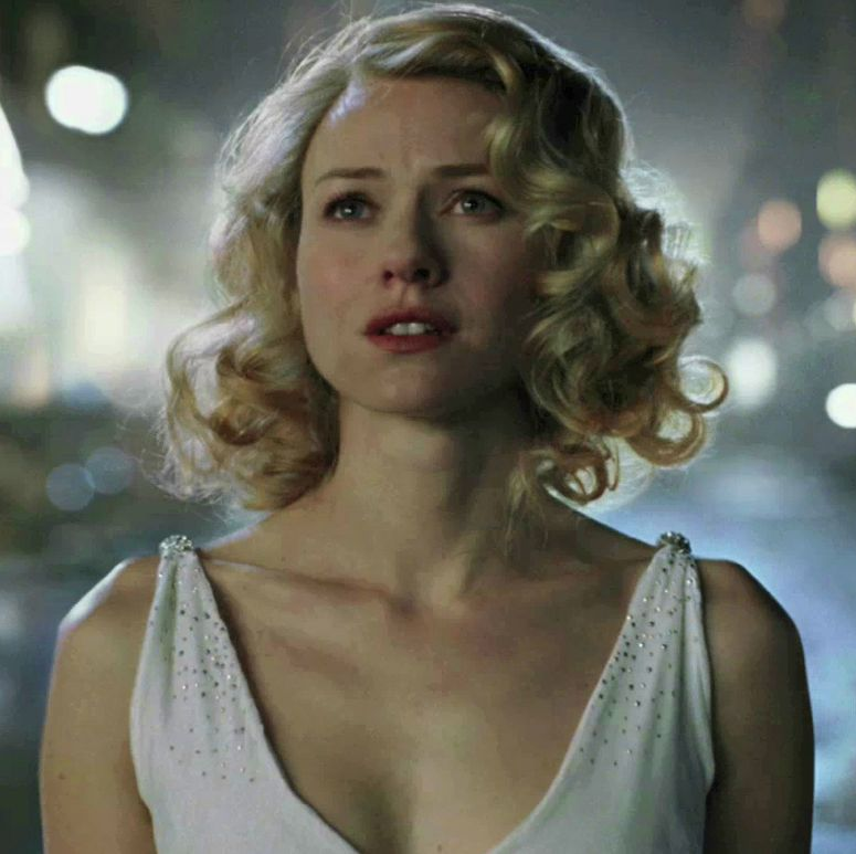Simply Naomi watts king kong assured
