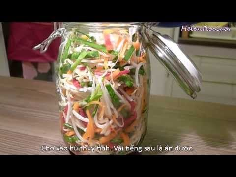 how to make asian bean sprouts