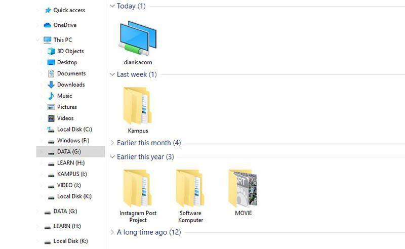 4 Cara Mengganti Icon Folder Di Windows 7 8 10 Pada Aplikasi Gambar Windows