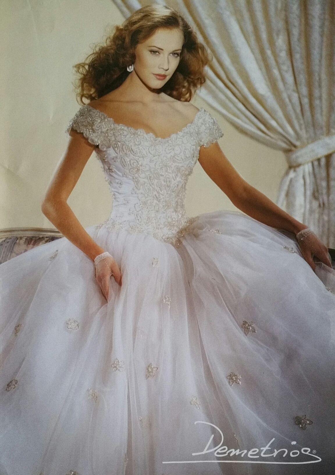 Demetrios married in style ii pinterest