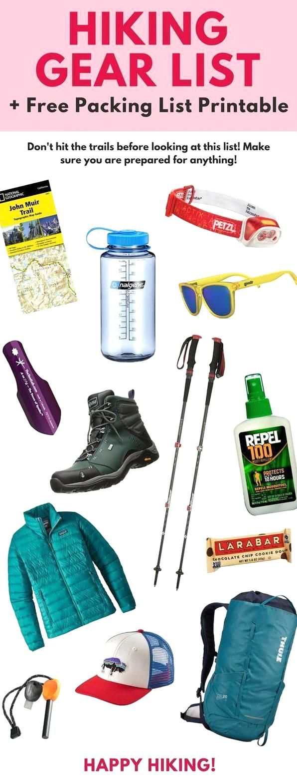 Photo of Hiking 101 – The Essential Hiking Gear List Ready to go for a hike and not sure …