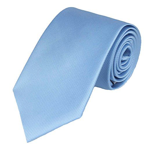 100/% Silk Ties Necktie Set for Men Handmade Tie and Pocket Square Set with Gift Box by WITZROYS