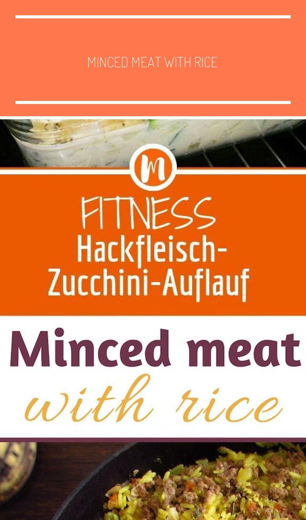 Fitness Hackfleisch-Zucchini-Auflauf ,  #abnehmen #abnehmenplan #bauchabnehmen #Fitness #Hackfleisch...