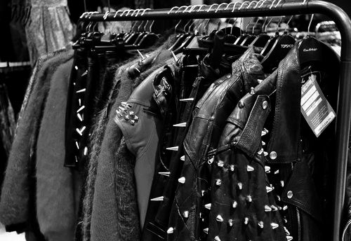 rock fashion   Tumblr