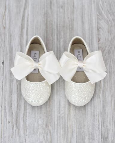 Flower girl shoes, Toddler girl shoes