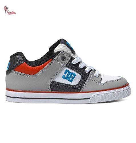 Chaussures DC Shoes Pure garçon e28H0Nx