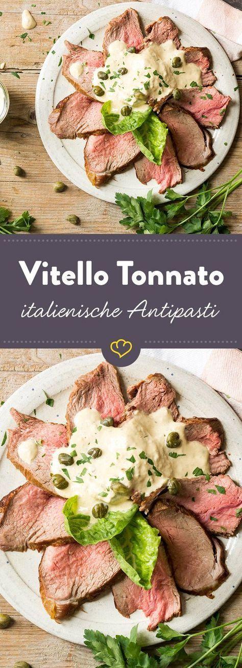 Photo of Vitello tonnato: The classic made very easily