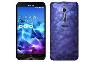 Stock Rom Original de Fabrica Asus ZenFone 2 (Deluxe) ZE551ML Android 5.0 Lollipop
