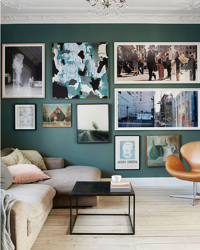 Home Of Photographer Ditte Isager 04